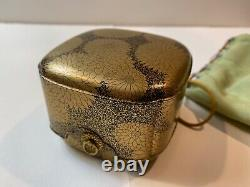 A fine Japanese lacquer Kobako (small box)