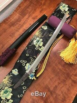 Antique Japanese Wakizashi in fine koshirae