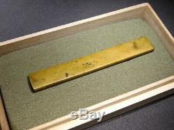 FINE KINKO KOZUKA Mouse 18-19thC Japanese Edo Tsuba Antique for Koshirae