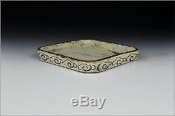 Fine 17th / 18th Century Japanese Ogata Kenzan Pottery Tray