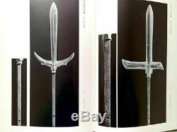 Japanese Fine spear Used Book Yari Samurai Kenji Numata weapon arms kura