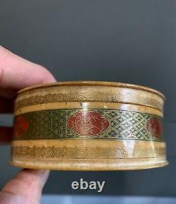 Very Fine Japanese Edo Period Box